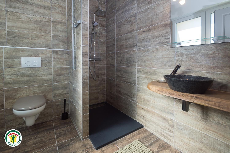 Gîte Salle de bain